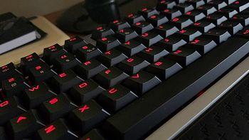#原创新人##中奖秀#Cherry 樱桃 MX6.0 G80-3930 红轴 键盘 开箱