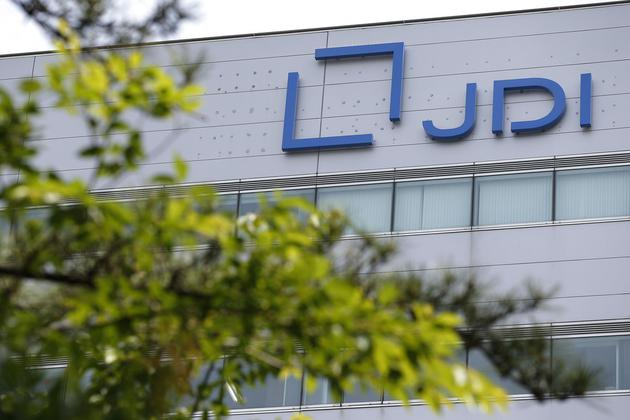 日本JDI净销售降45%:因部分中国智能手机商采用OLED