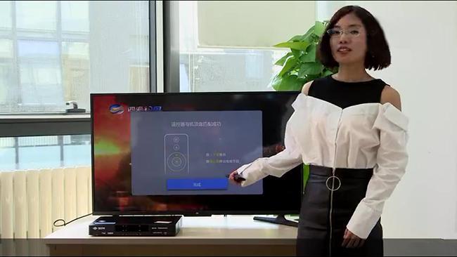 小米电视4遥控器与有线机顶盒的匹配教程