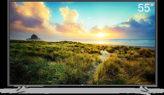 看尚乐视微鲸的55英寸智能电视哪个更值得买?