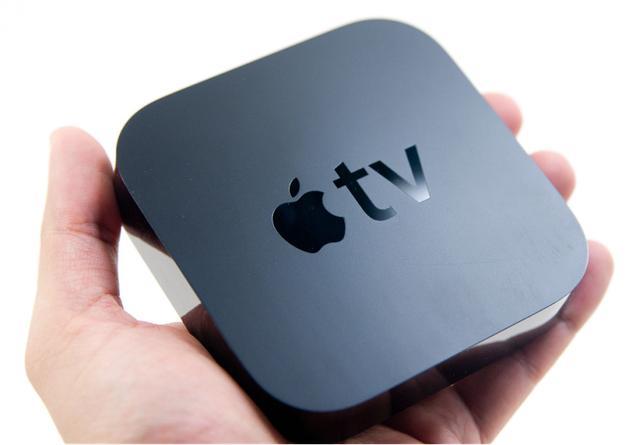国产电视被吐槽!Apple TV入华,能否满足中国需求