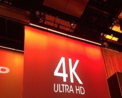 谈谈4K电视的那些事?4k电视有必要购买吗?