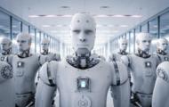 低技能工人没活路?他们或成机器人革命中大赢家