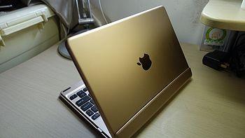 """高性价比装13神器 — 伪""""macbook""""晒图"""