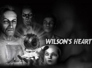Oculus恐怖VR大作《Wilson's Heart》体验手记