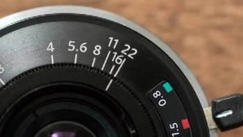 Lomography LC-A 32mm F2.8 体验,「玩具」镜头的极小光圈大挑战