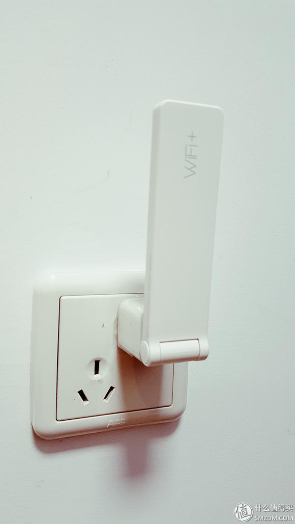 说说 小米 WiFi 放大器