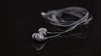 双十一之前的剁手:Sennheiser 森海塞尔 IE60 入耳式耳机