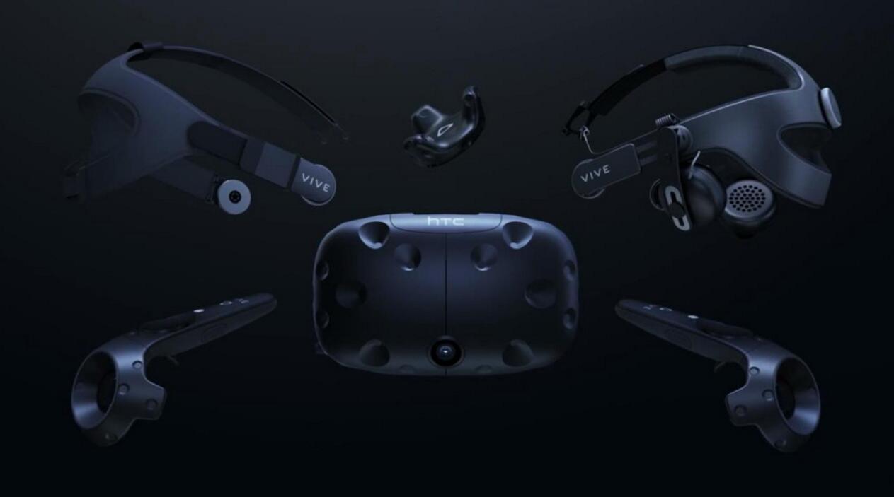HTC断臂疗伤?国内的VR同行们是这么说的