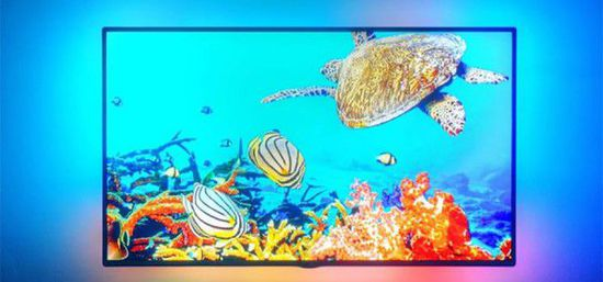 DreamScreen项目众筹 让任何电视机拥有背光效果