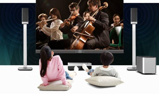 海信激光电视3月份量额增幅双超OLED