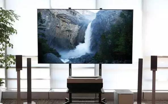 OLED电视和激光电视的未来之争要提前了吗?