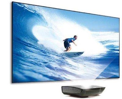 有了这几点优势 激光电视未来替代液晶电视还是有可能