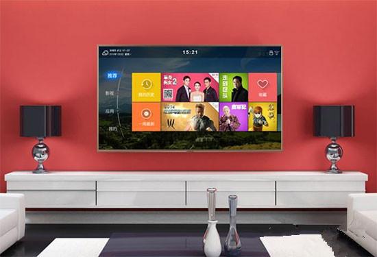 创维55S9电视带来逼真色彩和细腻画质展现