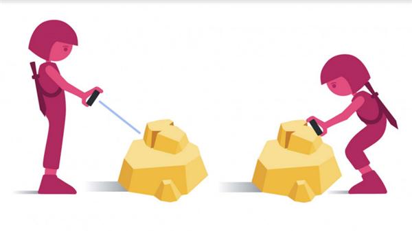 如何为移动设备发开出优质AR内容 谷歌亲自给了一些设计指南