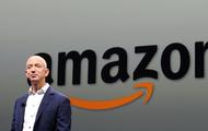 亚马逊市值被微软超越 贝索斯财富缩水百亿