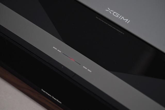 极米A1 Pro激光无屏电视好不好 开箱评测