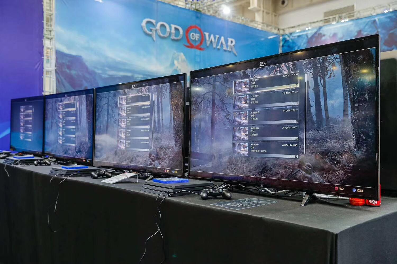 AOC游戏电视正式发布,带来电玩领域的顶级飨宴