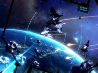 太空尽头End Space9月19日登陆PS VR平台