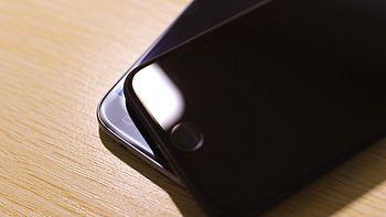 iPhone 7&7P 简单开箱(附Evutec黑杏木保护壳和官方硅胶壳对比)