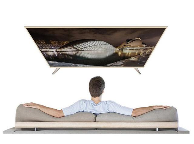 电视越看觉得越小 那么到底该买多大尺寸才合适?