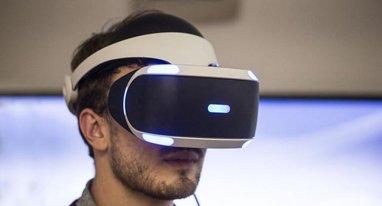 PS VR部分支持Xbox One和PC 这算索粉特权?