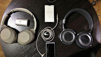 头戴?入耳?无线?手头的经济适用音乐设备大乱斗