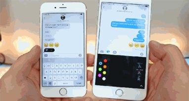 iOS 10几个最有趣最新鲜的功能