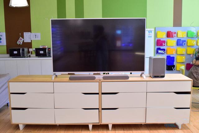 乐视超4 Max65评测 尺寸/内容/价格都适合普通家庭