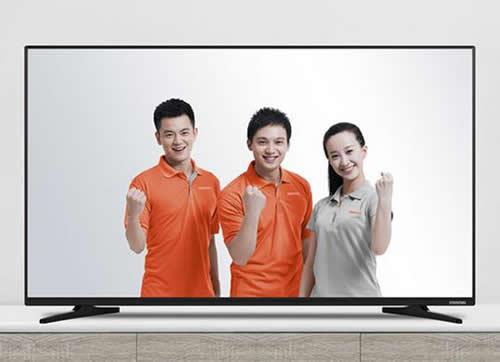 看尚乐视小米大尺寸热销智能电视盘点