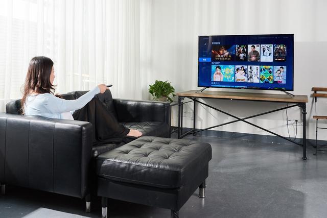 智能电视升级系统要小心!体验卡顿是因为这个原因