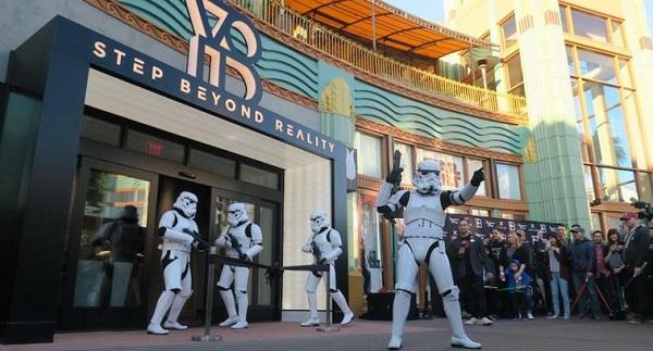 虚拟现实(VR)服务商VOID宣布在全美推出9个新体验中心