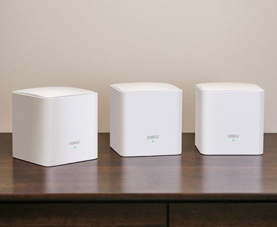 无线路由器消费升级,TP-LINK地位或将持续走低