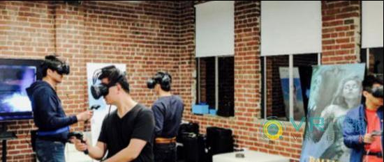 TPCast宣布推出多用户无线VR解决方案