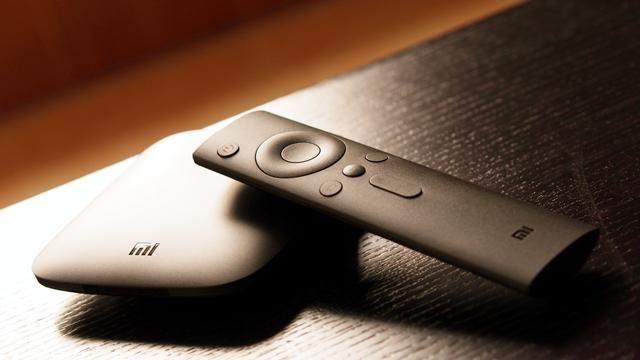 小米盒子3s:让你能够体验到犹如游戏主机一般的畅快感受