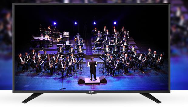 PPTV-40C2通过U盘安装电视直播软件