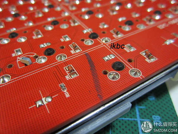 电路板 键盘 600_450