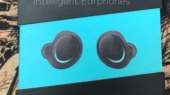 死肥宅最后的选择—BRAGI Dash Pro 分体运动蓝牙耳机