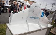 Alphabet再添两个子公司:无人机送货和气球网络