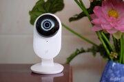 让监控来得更清晰些,小蚁智能摄像机2试用评测
