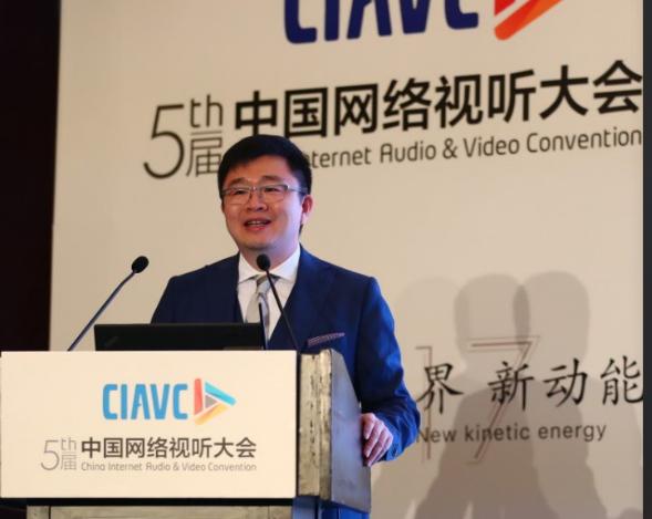 未来电视CEO李鸣:OTT—关于理想的课堂作文
