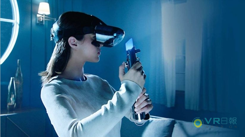 《星球大战:绝地挑战》AR平台199美元预售 将在11月推出