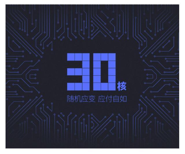 智能电视30核以上处理器背后真相你知道吗?