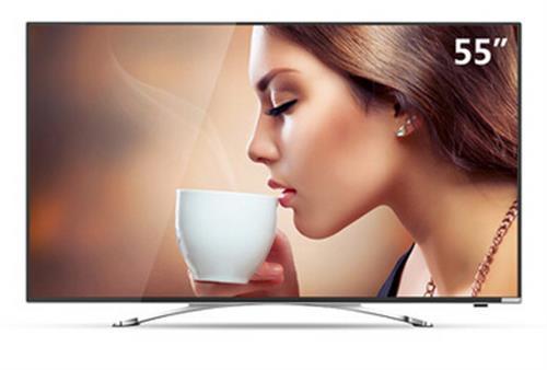 55寸4K电视哪款好  高性价比4K机皇——酷开U55是首选