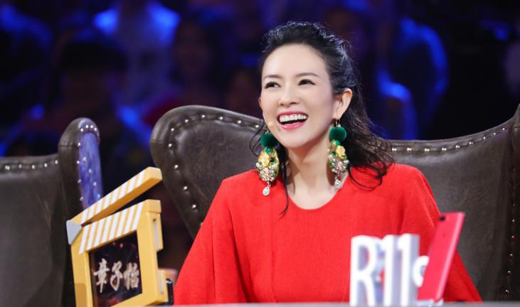《演员的诞生》章子怡刘烨加盟,智能电视在线观看方法