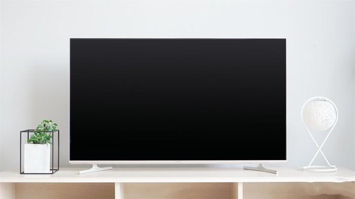 大实力的偶像派 护眼电视酷开55K6S评测