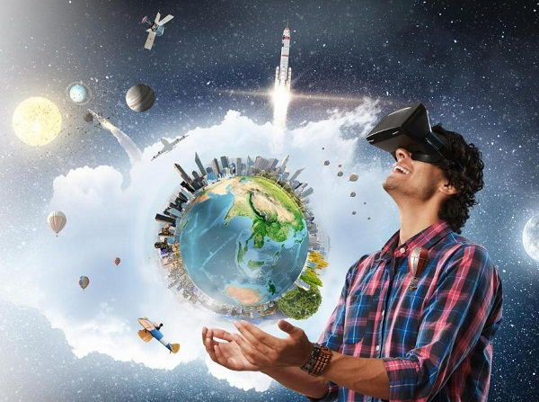 Eventual VR旨在创建基于VR平台的大规模多用户VR体验