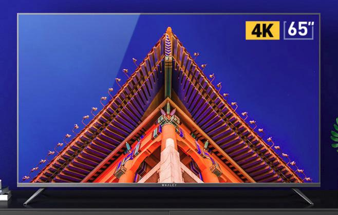 2017双十二哪款4K电视值得买?沙发管家推荐这五款