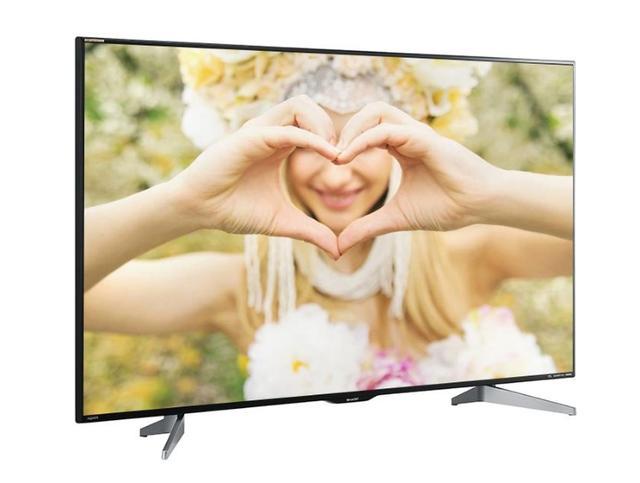 """最""""色""""才心仪 5款不可错过的4K精品电视"""