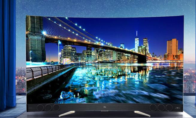 新年高端电视怎么选?买量子点电视还是OLED电视?